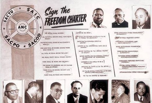 Özgürlük Sözleşmesi