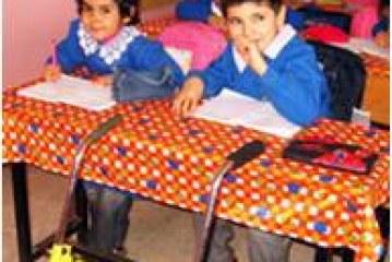 Okullar Açılırken-Tahsin Doğan
