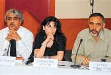 Türkiye Solu'nun Sivil Toplum Örgütleriyle İmtihanı-Ahmet Yıldırım