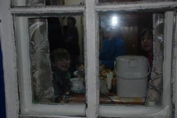 *28 Aralık 2011, Murmansk Havaalanı