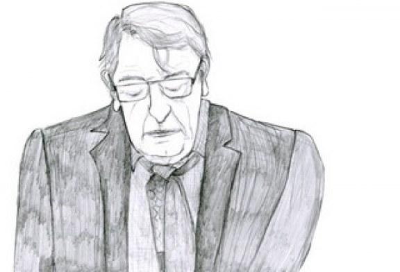 Alman Yazarlar Birliği Başkanı İmre Török İle Konuşma-Ahmet Yıldırım