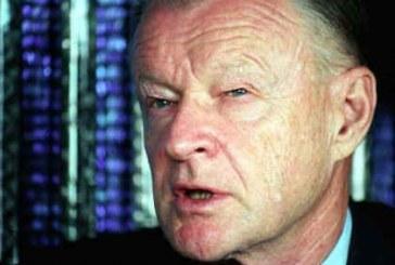 Brzezinski, Suriye Krizi Üzerine Konuşuyor