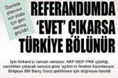 """""""Yetmez Ama Evet""""çilerin İsim Listesi -Ahmet Yıldırım"""