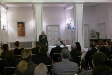 Ünlü İtalyan Felsefeci Bodei Ankara'daydı… – Ahmet Yıldız