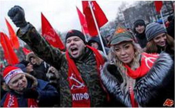 Rusya'nın seçimleri ve yeni dönem1-Kemal Ulusaler