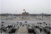 Çin Halk Cumhuriyeti ve Renk Devrimi Riskleri Üzerine