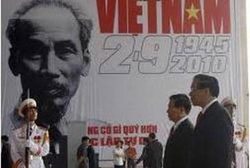 Doimoi deneylerinin değerlendirilmesi-Nguyen Phu Trong