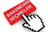 AKP'li belediye önünde kendini yaktı