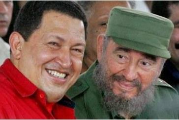 Fidel Castro: 'En iyi dostumuzu kaybettik