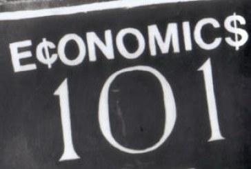 Ekonomik Krizlerin Yararlı Yönleri -M. Tanju Akad