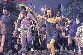 Gezi Olaylarına Farklı Bir Bakış-Mehmet Ayaz