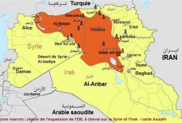 Irak'ta Katar-Suudi Arabistan-Türkiye-İŞID (NATO) Koalisyonun Hedefi