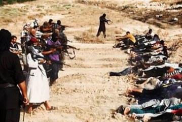 Irak'ın Parçalanması