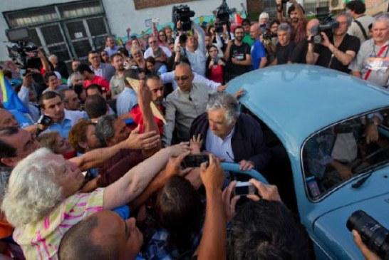 Jose Mujica, devrimci bir lider