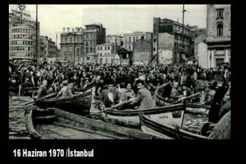 Devrimci Mirasın Sembol İsimlerinden Nasuh Mitap'a Dair 3