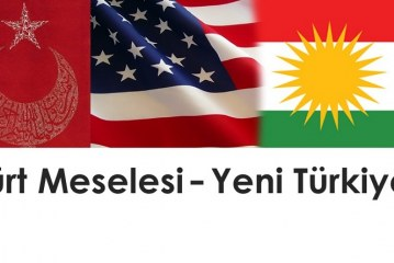 Türkiye'nin Kürt Meselesi ve Yeni Türkiye Cumhuriyeti