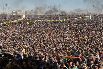Türkiye AKP İle HDP Arasında Paylaşılıyor