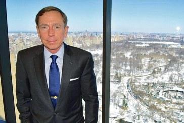 Çuvalcı General Petraeus'la Le Figaro'nun Röportajı