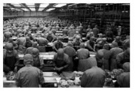 Günümüzde Sanayileşme ve kalkınma stratejisi bütün ülkeler tarafından gerçekleştirilebilir mi?