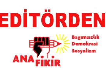 31 Mart'ta sandığa gidelim, gericiliğe karşı oy kullanalım…