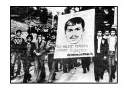 Niyazi Darı'lar Unutulmamalı-Mehmet Ali Yılmaz