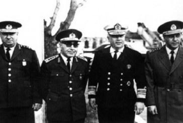 Emperyalizm ve Askeri Darbeler: Şili ve Türkiye Örnekleri (ÜÇÜNCÜ BÖLÜM)-Onur Aydemir