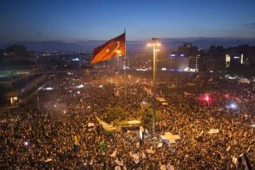 Bir Haziranımız Var idi…- Ali Murat Özdemir