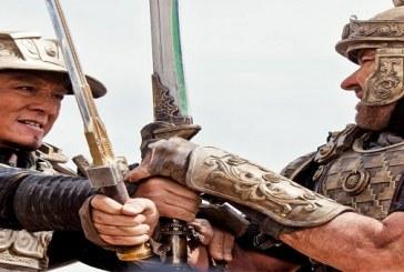 Ejder Kılıcı Filmi Çin'in Batı'ya Açık Mesajı: Gelme!- Ahmet Yıldırım