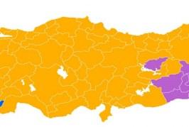 1 Kasım Seçimi Üzerine- Av. Mehdi Bektaş