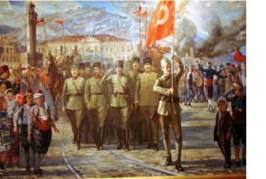 Milli ve Sosyalist Devrim- Av. Mehdi Bektaş