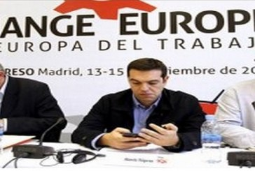 Emperyalizmin Sol Kolu: Avrupa Sol Partisi-Haluk Başçıl