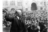 Putin Ekim Devrimine Karşı Çarlığı Savunmuş!