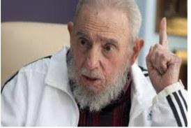 Castro: Küba Halkını Teslim Alamayacaksınız