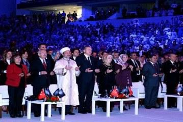Siyasi partiler, artık demokrasinin değil, din sömürüsünün vazgeçilmezleri olursa…Ömer Faruk Eminağaoğlu