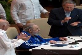 Fidel Castro: İdeallerimiz İçin Savaşmaya Devam Etmeliyiz
