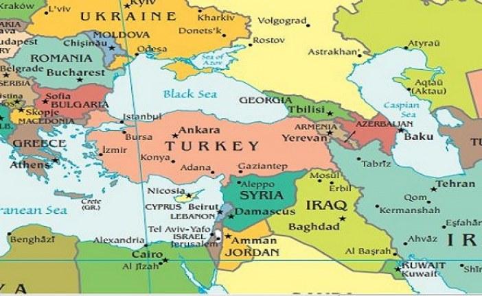 Son Uluslararası Gelişmeler Hakkında -Onur Aydemir