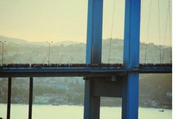 Gezi Üzerine Birkaç Not- Onur Aydemir