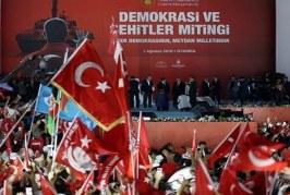 15 Temmuz Sonrasi Bazı Sorular- Mehmet Kemal Aladağ