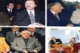 Dincilik Darbelerden Beslenir-Mehmet Ali Yılmaz