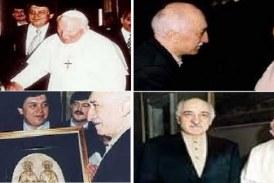 """Fethullah Gülen, """"Haçlı'nın ülkenizi işgal etmesi çok tehlikeli değildir"""" dedi."""
