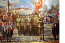 Türk Ordusuna Operasyon-Av. Mehdi Bektaş