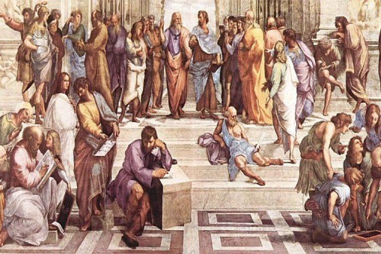 Felsefe Farkındalıktır- Mehmet Uysal