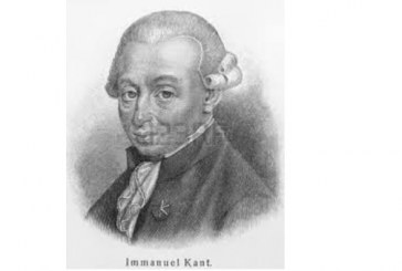 AYDINLANMA NEDİR?- İmmauel Kant