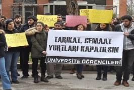 Süleymancılık-Cemaatçilik-Mehmet Ali Yılmaz