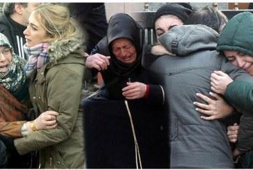 Türkiye'nin Kanını Döküyorlar