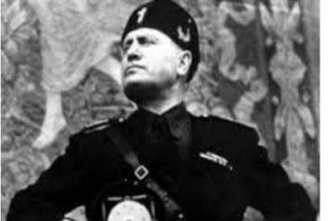 İtalya'ya Faşizm Nasıl Geldi?-Gerhard FELDBAUER