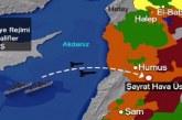 Amerika'nın Suriye'ye Saldırısı Karşısında Saflar Netleşiyor