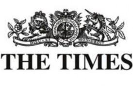 """Times yazarı: """"Orta Doğu'nun daha güçlü bir Erdoğan'a ihtiyacı var."""""""