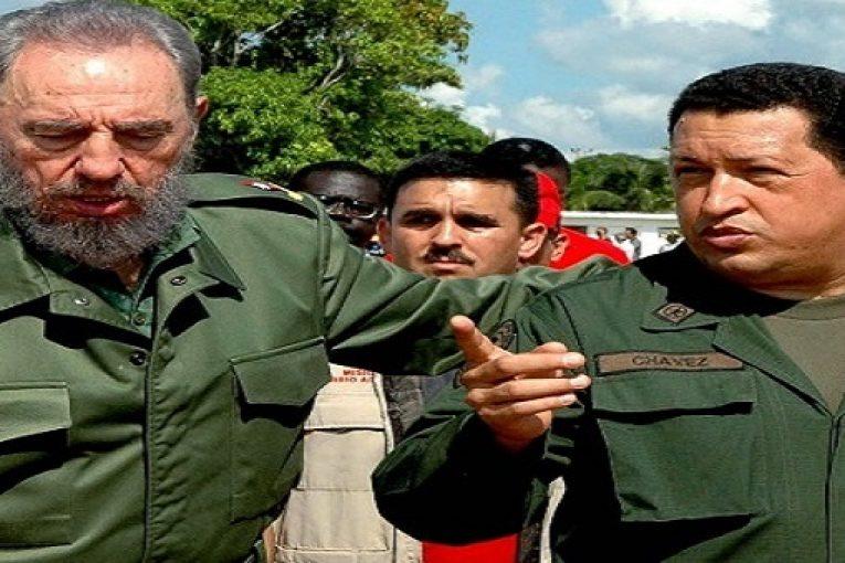 Venezuela'da Ne Oldu (Oluyor) ?