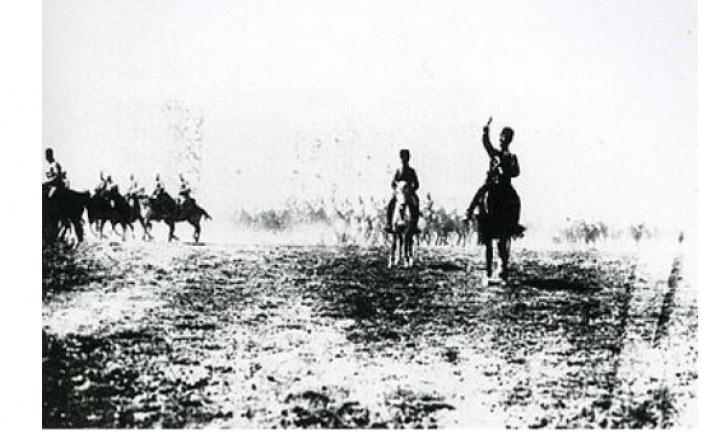 Büyük Taarruz'un Süvarisi-Mehmet Ali Yılmaz